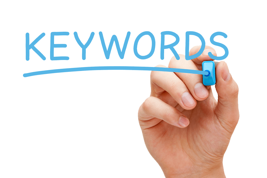 Choosing Best Keywords For Small Business Websites