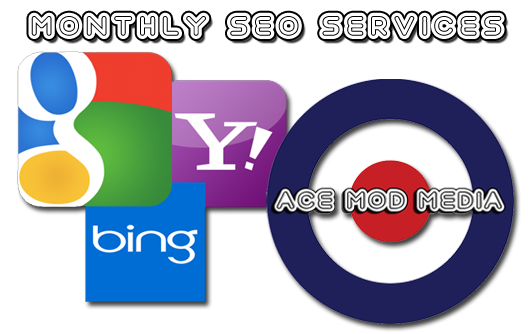 Monthly SEO Services Long Beach