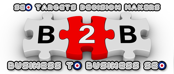 Bsuiness to Business Search Marketing