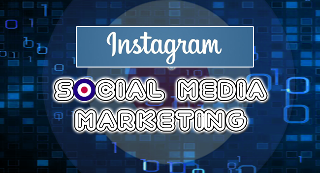 Instagram Social Media Marketing