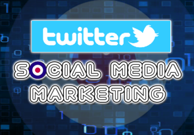 Twitter Social Media Marketing